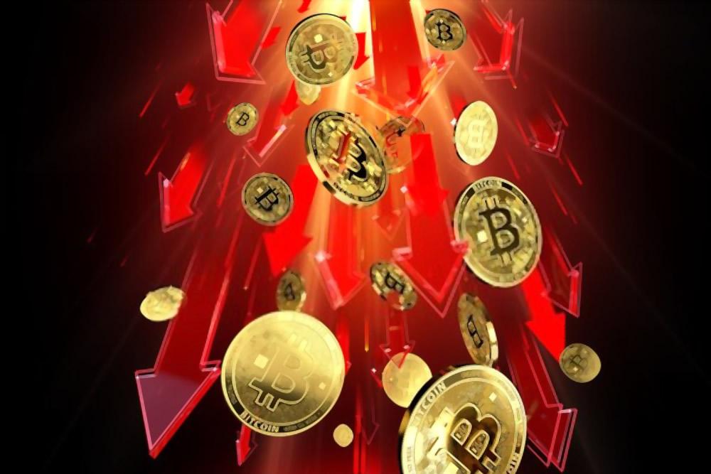 Bitcoin sotto $1.000: le previsioni di Peter Brandt