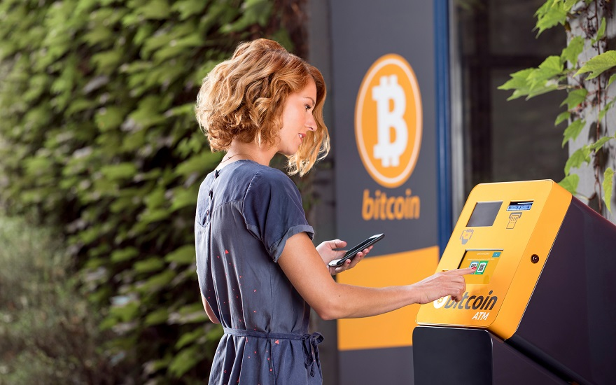 Cripto ATM