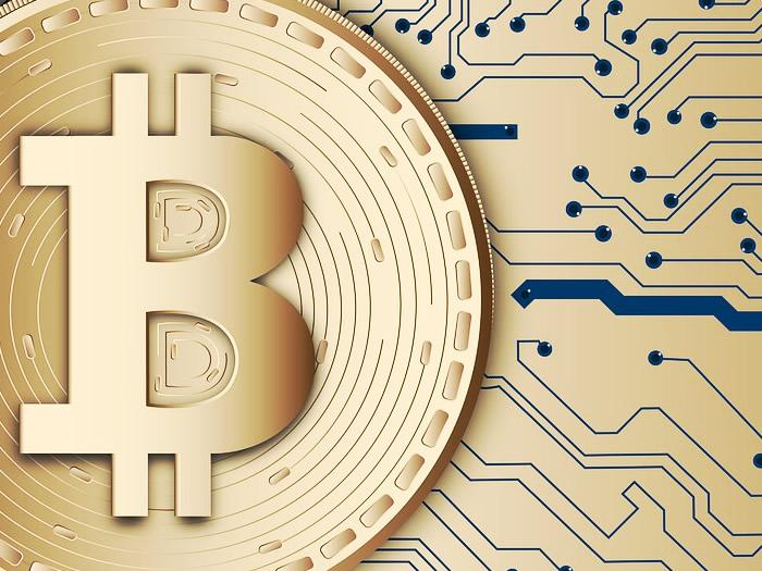 Prezzo Bitcoin in pausa